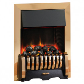 PureGlow Media Illusion Electric Fire