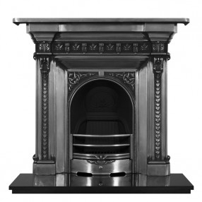 Carron Melrose Cast Iron Fireplace