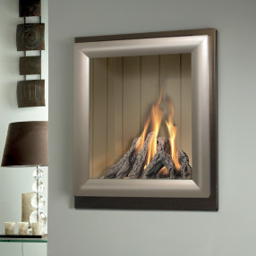 Verine Meridian HE Gas Fire