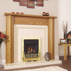 Verine Midas Plus Gas Fire
