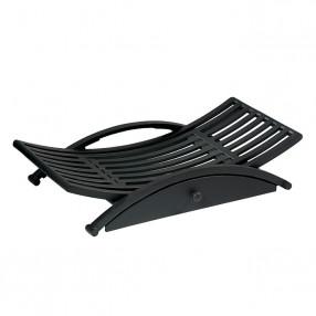 Gallery Nexus Small Cast Iron Fire Basket