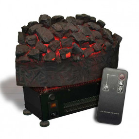 PD2 Electric Fire
