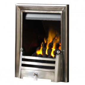 PureGlow Charlotte Gas Fire