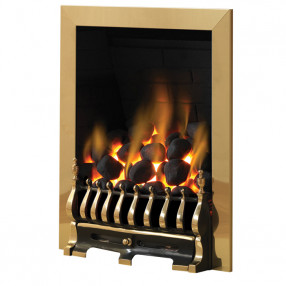 PureGlow Blenheim Gas Fire