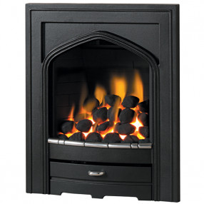PureGlow Churchill Inset Gas Fire