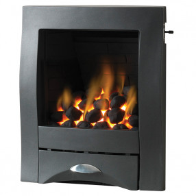 PureGlow Zara Gas Fire