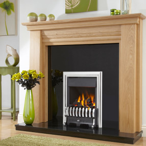Verine Quasar Plus Gas Fire