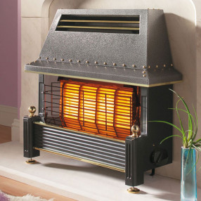 Flavel Regent Outset Convector Gas Fire
