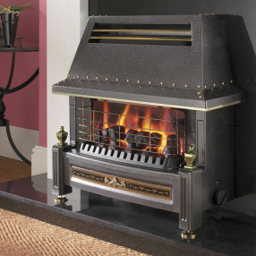 Flavel Regent LFE Outset Convector Gas Fire
