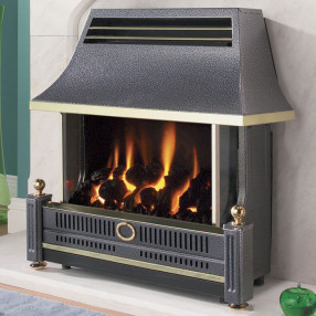 Flavel Renoir Outset Convector Gas Fire