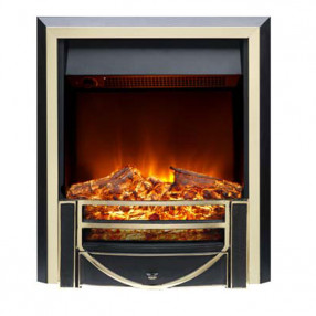 Burley Ryhall 162R Electric Inset Fire
