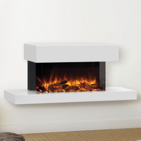 Gazco Skope 70W Outset Electric Fire