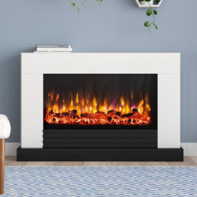 Suncrest Raby Fireplace