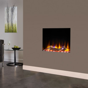 Celsi Ultiflame VR Celena Electric Fire Room Set