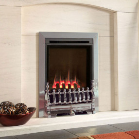 Flavel Windsor Traditional High Efficiency Inset Gas Fire