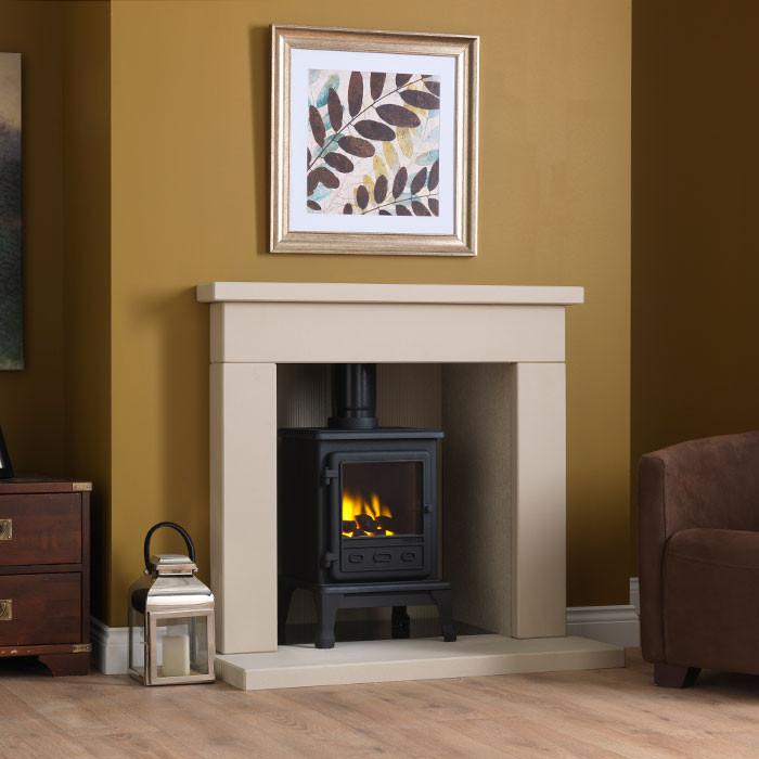 Gallery Durrington 48 Stone Inglenook Fireplace Fireplaces Are Us