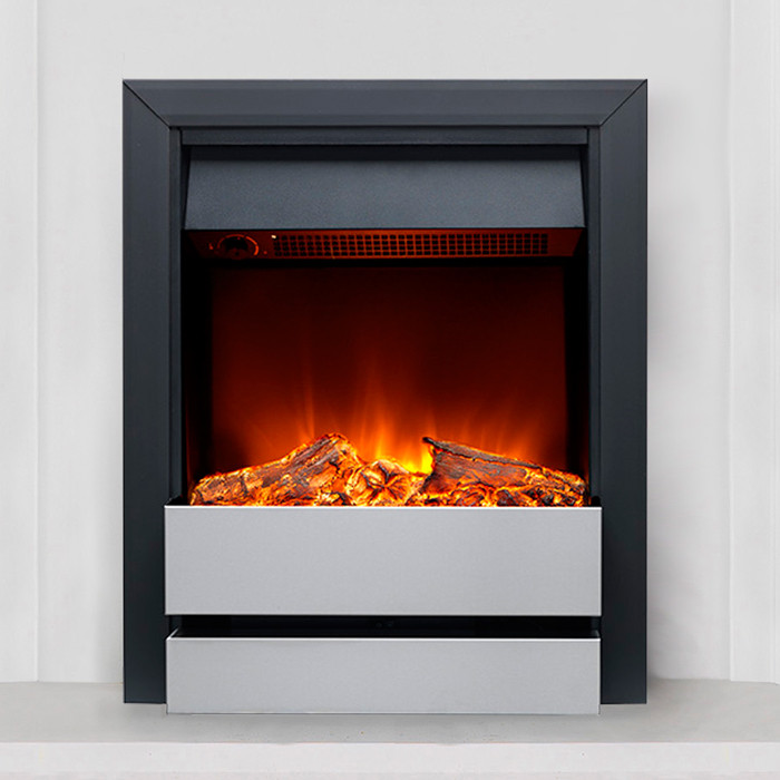 burley wardley 176r electric fire fireplaces are us. Black Bedroom Furniture Sets. Home Design Ideas