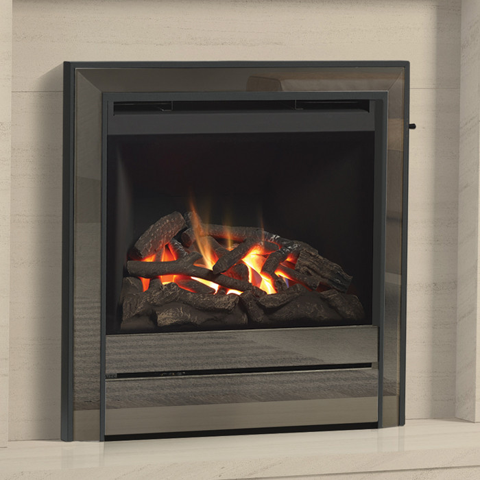 Elgin Hall Chollerton Widescreen High Efficiency Gas Fire Fireplaces Are Us