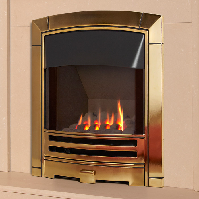 flavel decadence he slimline gas fireplaces are us