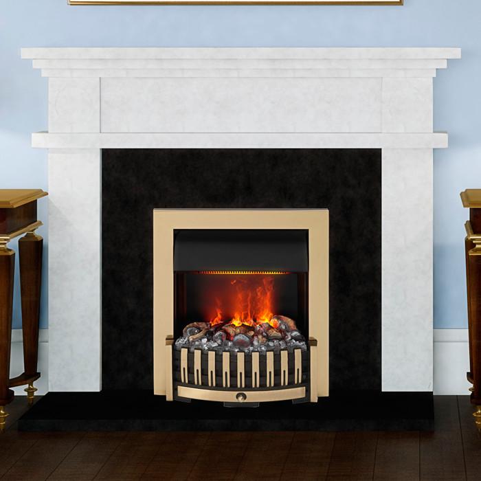 Dimplex Danville Opti Myst Electric Fire Fireplaces Are Us