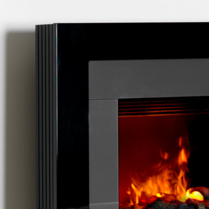 Buy Dimplex Redway Opti Myst Wall Mounted Electric Fire
