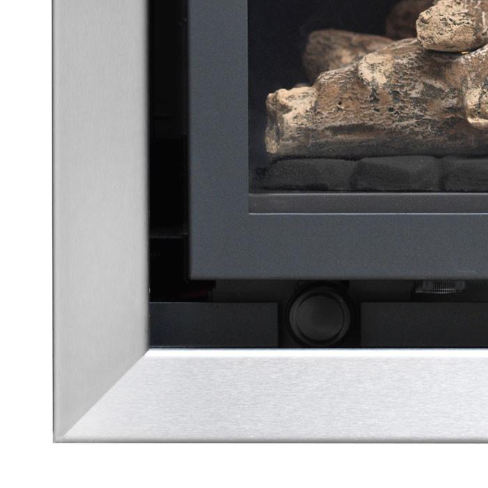 Valor Inspire 500 Fireslide 05600fs Fireplaces Are Us