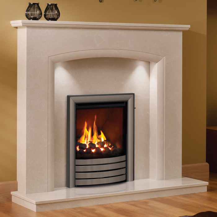 Elgin And Hall Utopia Devotion High Efficiency Gas Fire Fireplaces Are Us