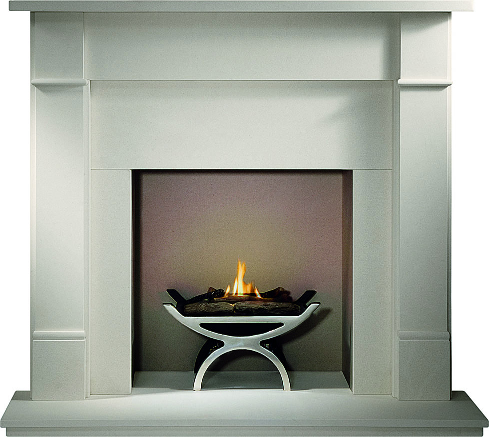 Gallery Pulse Cast Iron Fire Basket Fireplaces Are