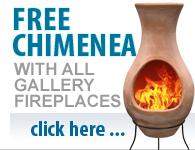 Free Chimenea
