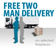 Free two man delivery