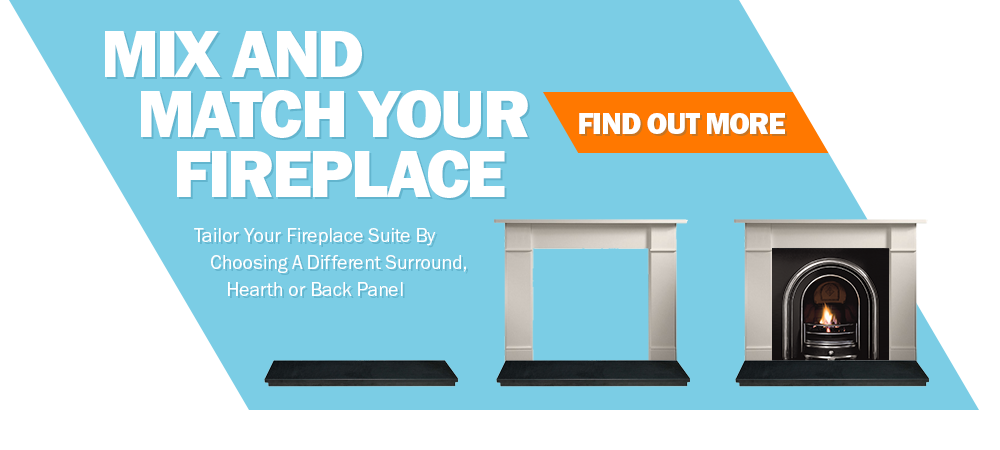Fireplaces Fireplace Surrounds Gas And Electric Fires